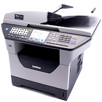 Brother MFC-8480DN Printer Driver Download