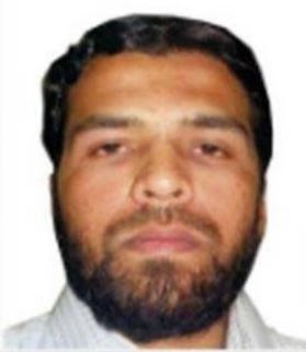 Abdulah Qalzar Khan