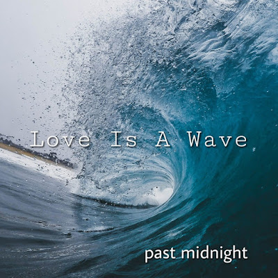 Past Midnight Unveil New Single 'Love Is a Wave'