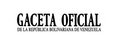 """Gaceta Oficial: Se decreta el Lunes 20 de Agosto """"no Laborable"""" ACTUALIZADO"""