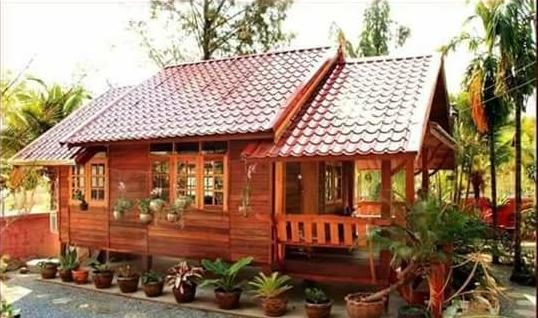 tips merawat rumah kayu