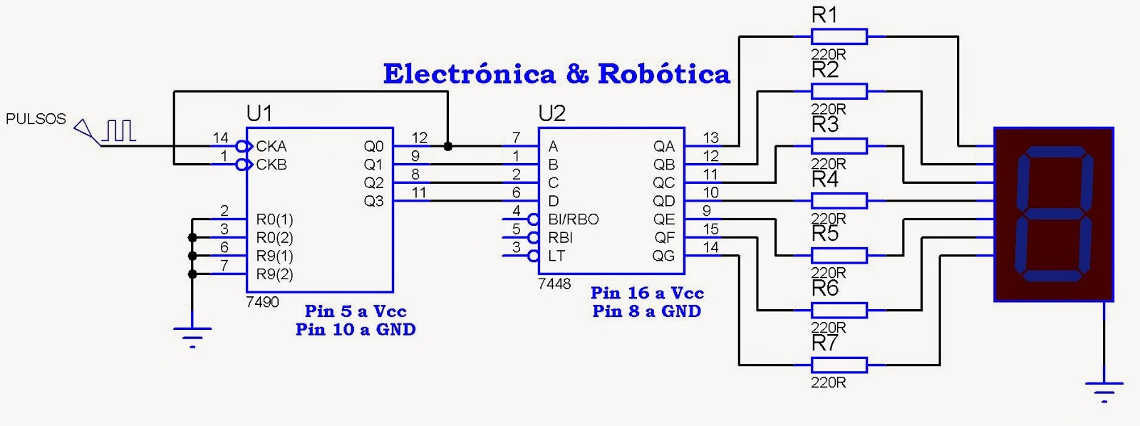 Circuito Ne555 : Ne circuito integrado