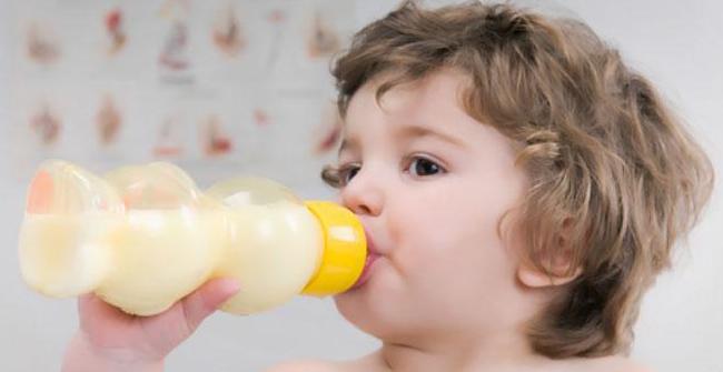 susu anak yang berkualitas