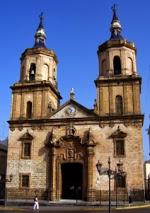 Foto de una Iglesia