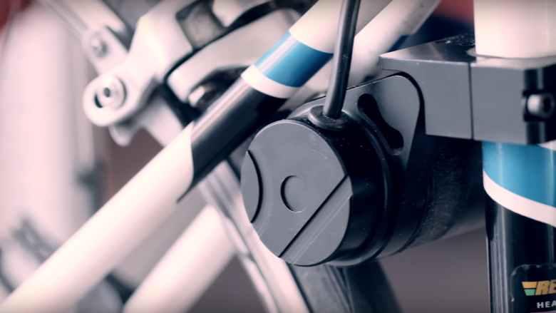 Kit de conversion a Bicicleta eléctrica armado REVOS