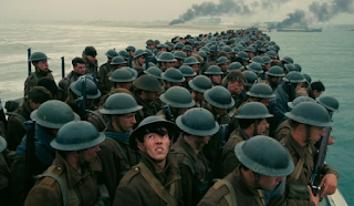 Christopher Nolan's 'Dunkirk' beating expectations at box office