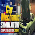Car Mechanic Simulator 2014 Game