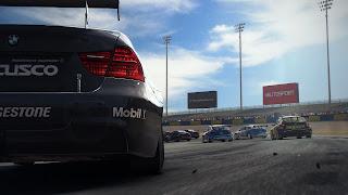Grid Autosport PC Background