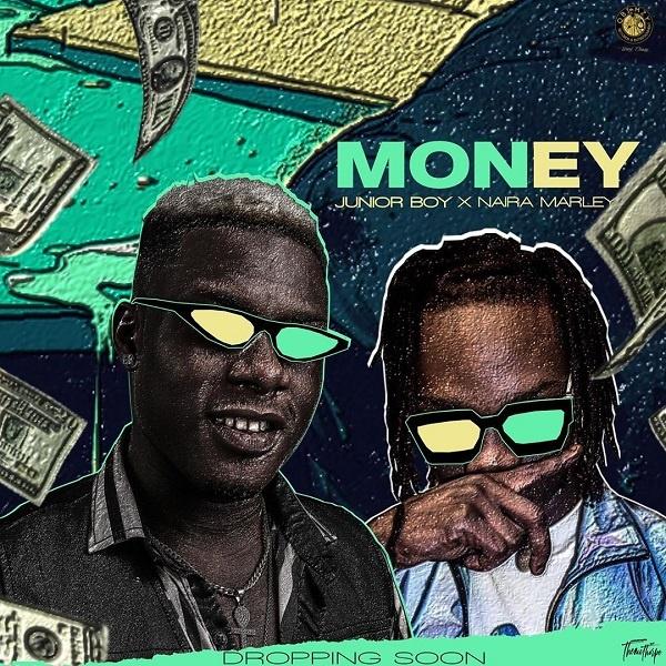 [Music] Junior Boy ft. Naira Marley – Money