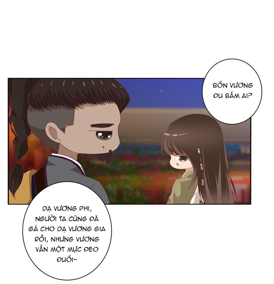 Thông Linh Phi Chapter 532 - Trang 23