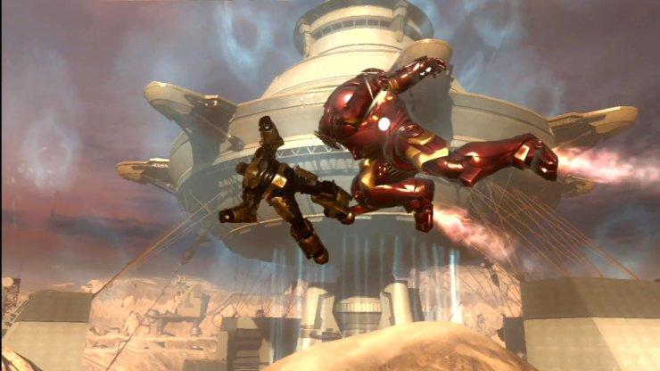 Iron man 2 pc game free download full version | iron man 2 | pinterest.