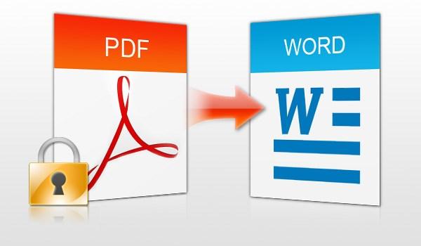 Best PDF to Word Converter