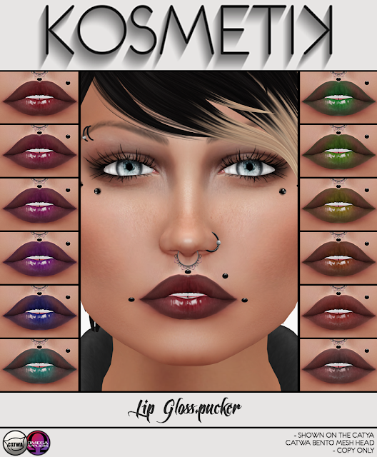 kosmetik E L I T E for Round 11