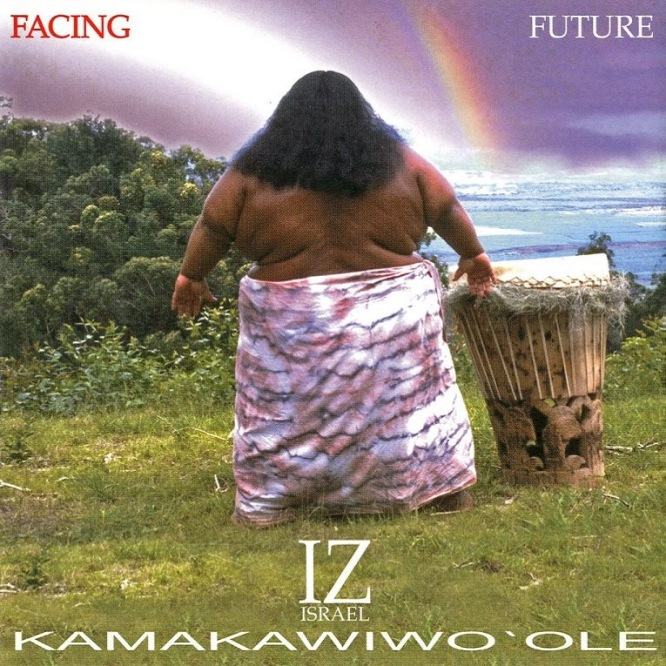 IZ. Facing Future