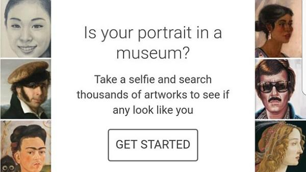 ميزة في تطبيق Google Arts & Culture تثير الكثير من الجدل!