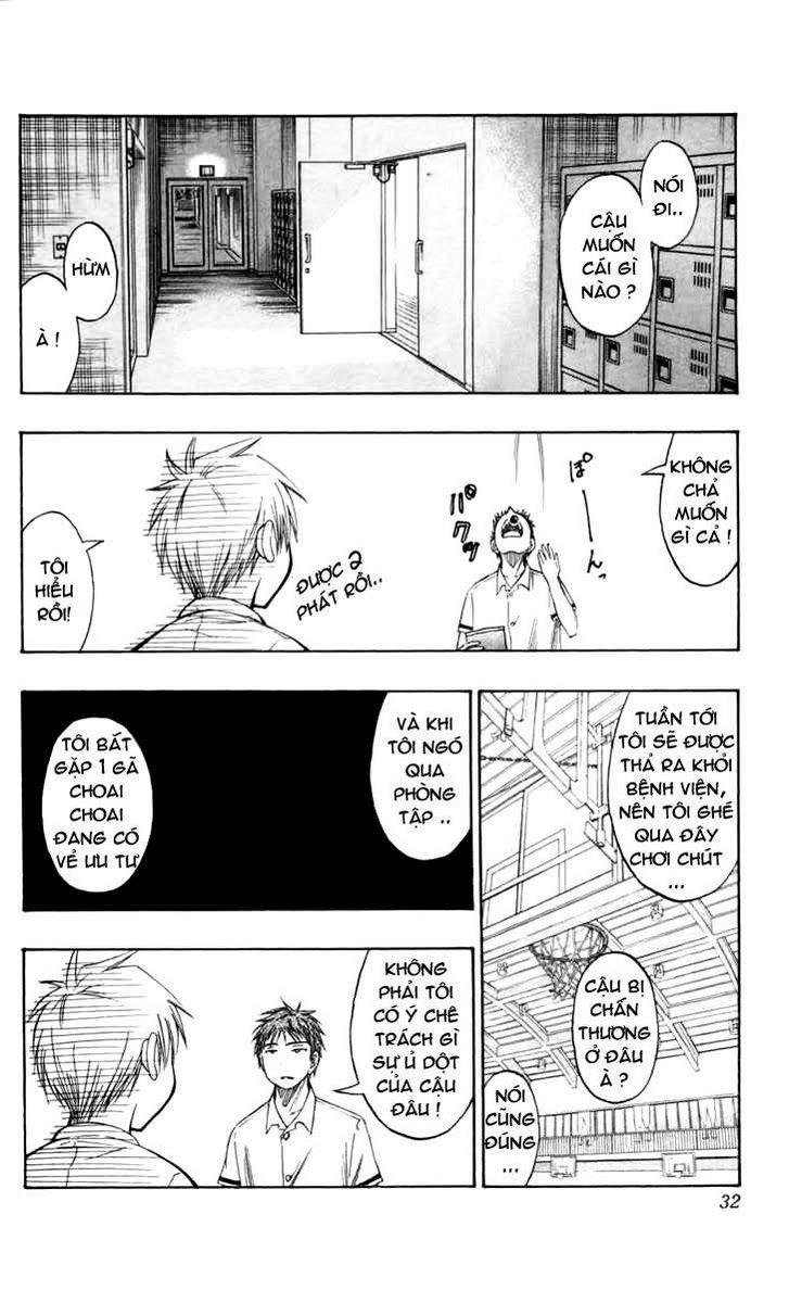 Kuroko No Basket chap 054 trang 6