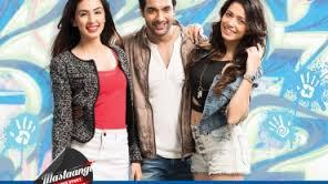 Mastangi 8 April 2016 Channel V Tv Serial - Watch Videos