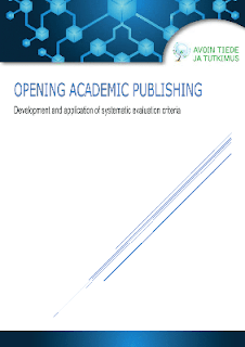 Opening Academic Publishing