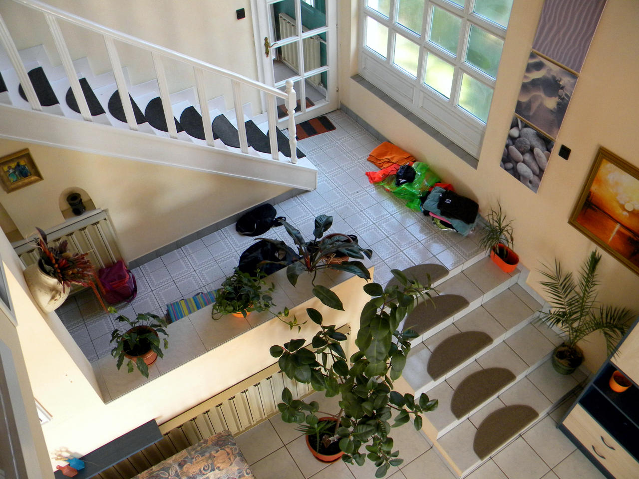 zdjęcie w apartamencie nad Balatonem