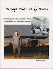 Wings Over High River