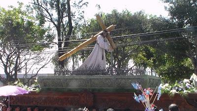 jesus nazareno del desamparo