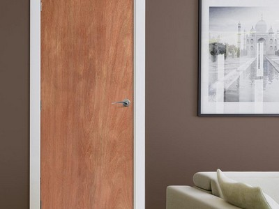 Fire Rated Interior Doors