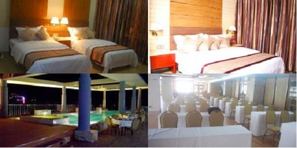 Room rates of Fars Hotel in Dhaka