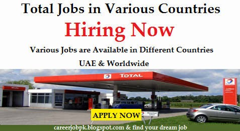 Total Petroleum Jobs UAE & Worldwide