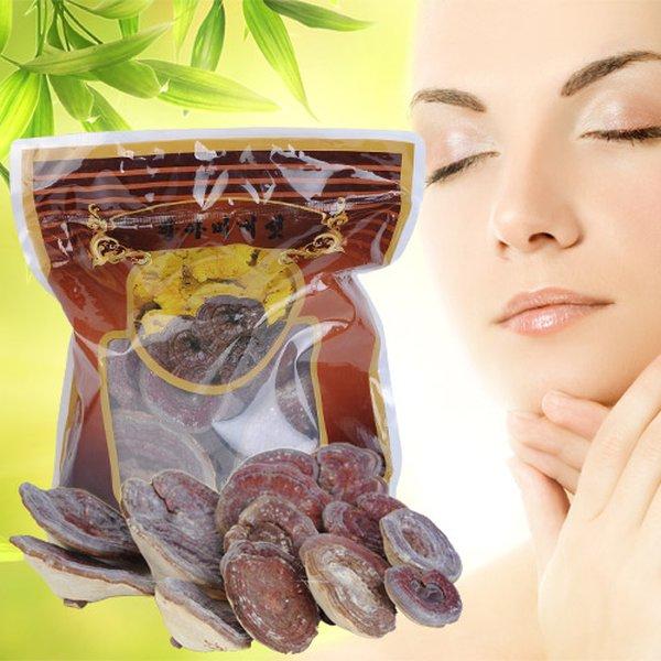 Công dụng nấm linh chi đỏ chăm sóc sức khỏe toàn diện