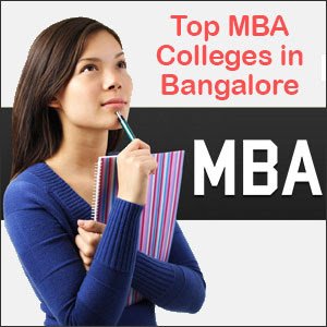 Top MBA Colleges In Bangalore List With Fee Structure Under PGCET