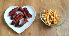 costcutter ribs and chips