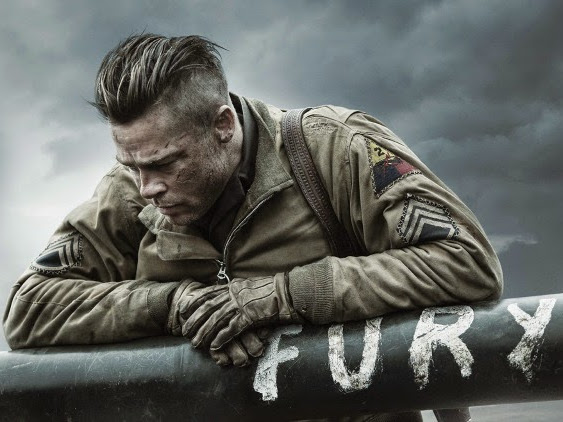 Special Cinema Spotlight: Fury