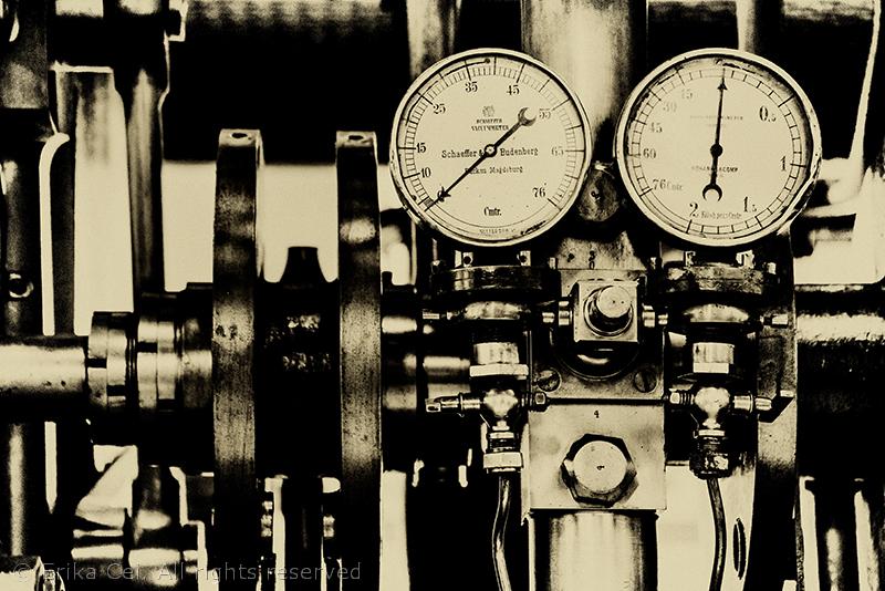 Centrale idrodinamica trieste indicatori