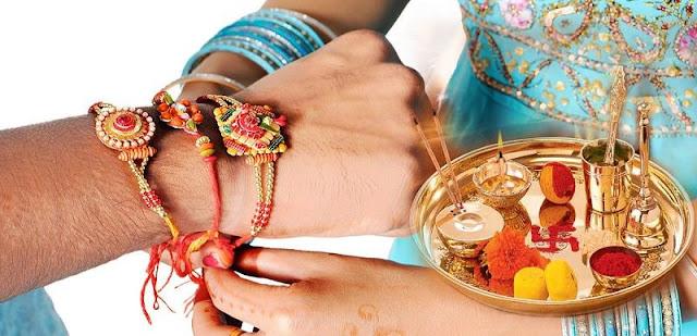 25 + Happy Raksha Bandhan Status – Best Raksha Bandhan Messages