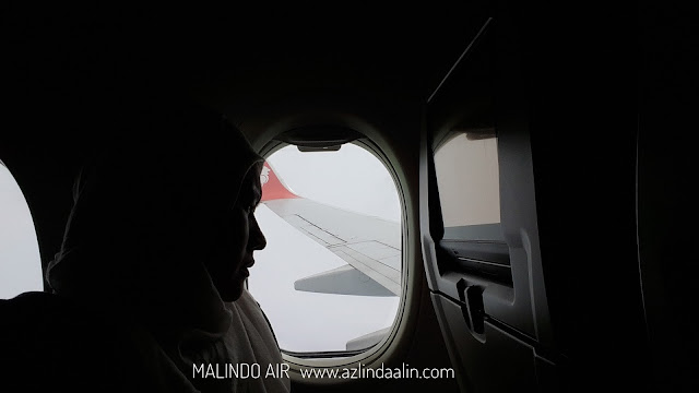 1ST TIME NAIK MALINDO AIR KE BALI INDONESIA DARI KLIA