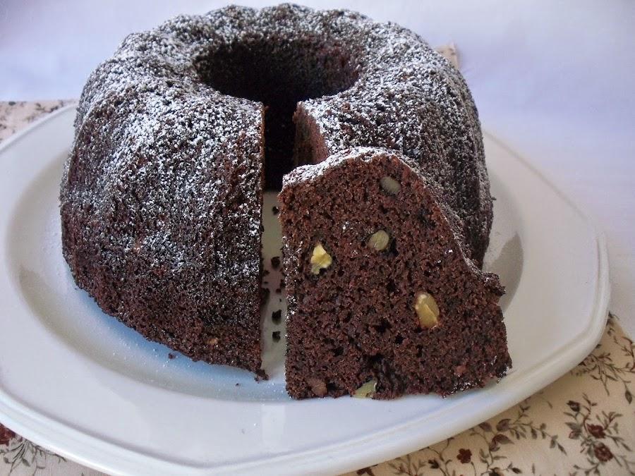 bundt-calabacin-cacao