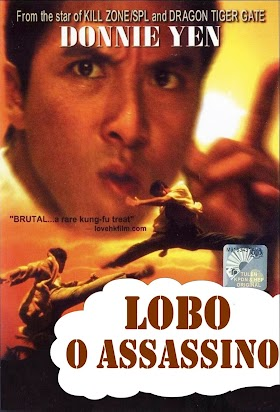 Lobo - O Assassino (1997) DVDRip 720p Dublado