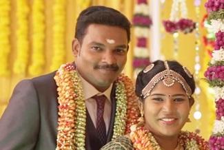 A Classical Tamil Wedding Film