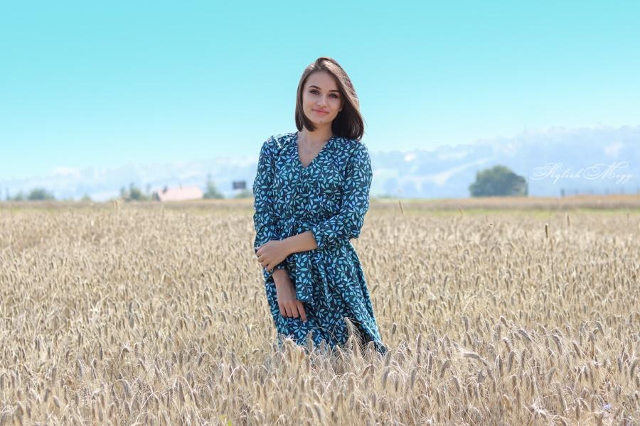 blogerka z krakowa