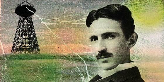 Biografía de Nicola Tesla