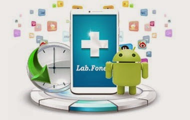 coolmuster lab fab data recovery for android
