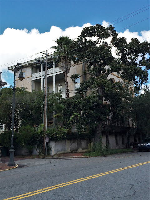 Savannah Georgia - House