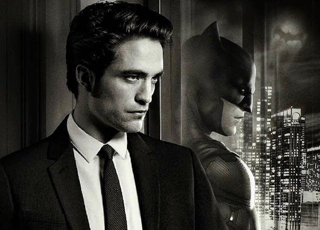 The Batman | Robert Pattinson está perto de assumir o papel do Cavaleiro das Trevas