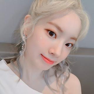 Twice Dahyun Instagram Picture
