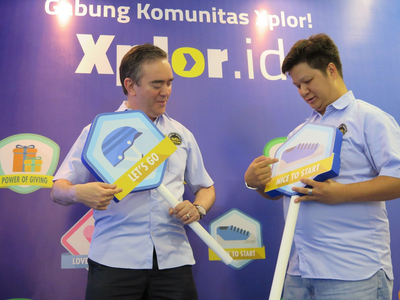 XL Luncurkan Xplor Forum