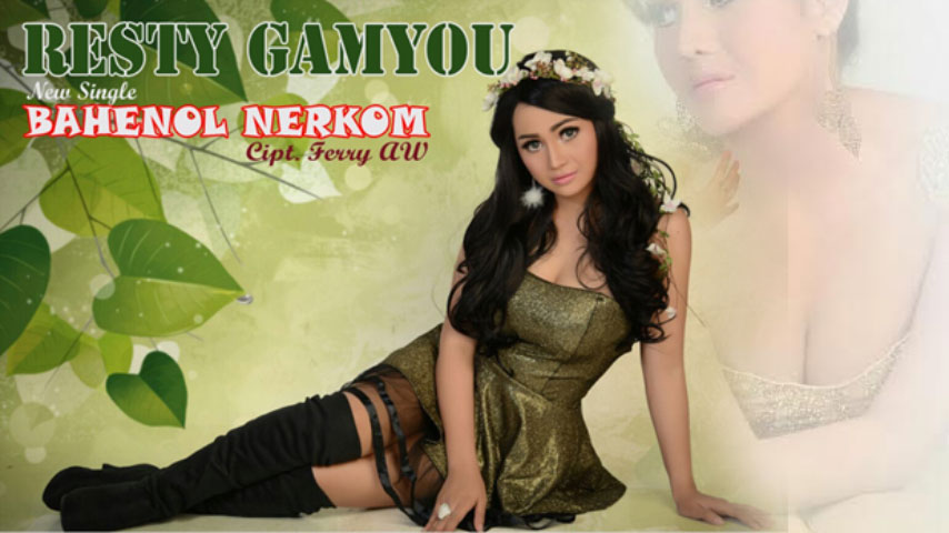 Resty Gamyou Bahenol Nerkom