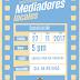Socialización proyecto de Comunicación: Mediadores Locales