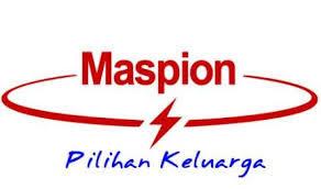 Lowongan Kerja Staff Gudang PT Maspion di Jawa Timur