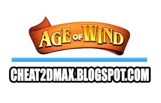 Age of Wind 3 on facebook