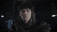 Edel the Dragon Knight